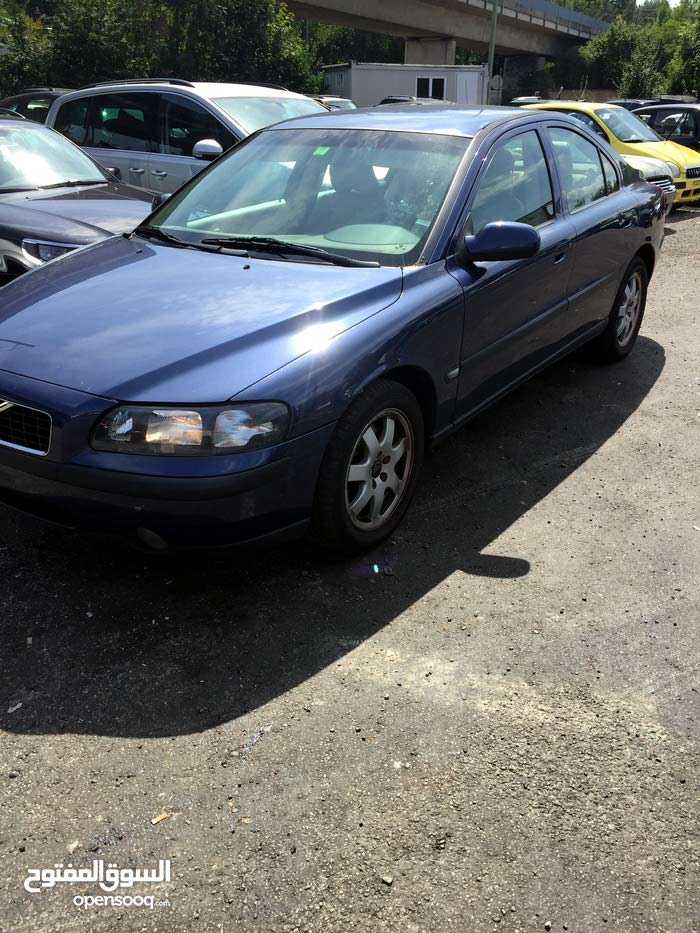 2004 Used S60 with Automatic transmission is available for sale