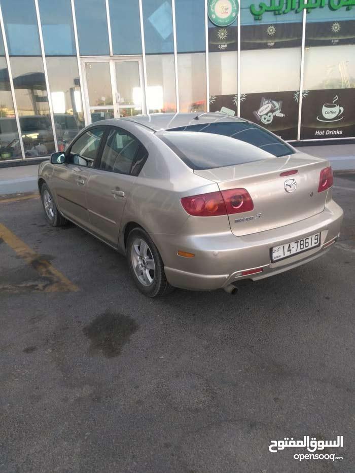 2005 Mazda in Amman
