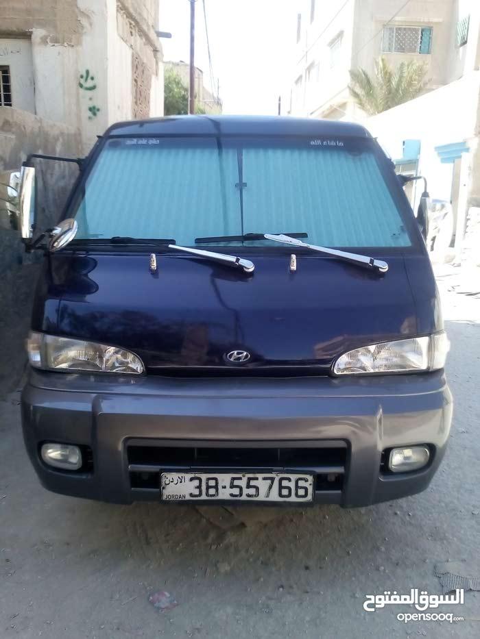Hyundai  1995 for sale in Zarqa