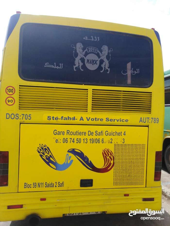 حافلة نوع رونو موديل 1992
