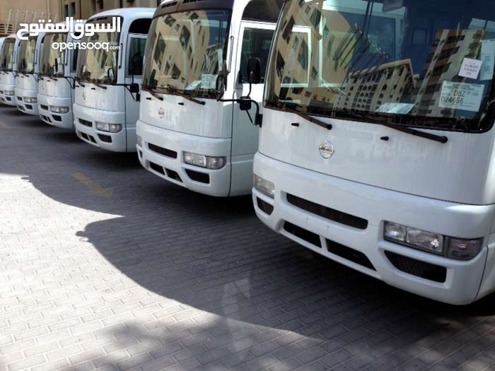 2012 Nissan for rent in Doha