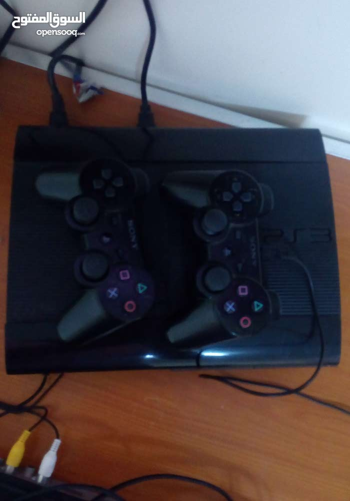 Misrata - Used Playstation 3 console for sale