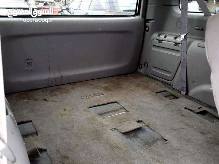 Toyota Sequoia car for sale 2004 in Benghazi city