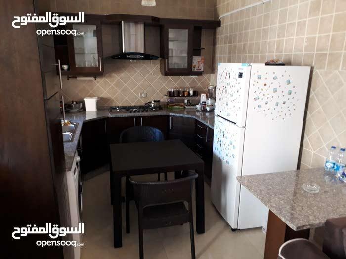 apartment in Amman Hay Alsaleheen for rent