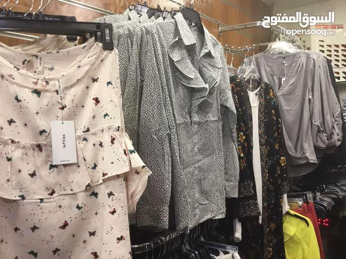 e20422801 يوجد كمية ملابس نسائية جديده صيفية بسعر مغري جدا للقطعة - (103284726)    السوق المفتوح