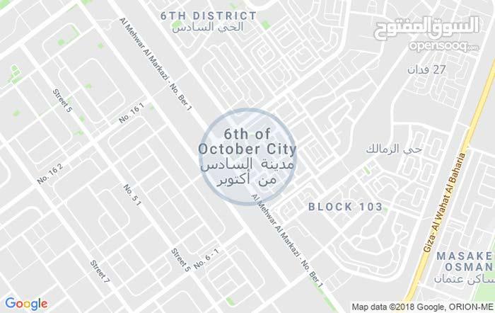 شقة مميزة للبيع - الحي الثالث - واجهه بحرية - ثاني نمرة من شارع رنا مول - مج5