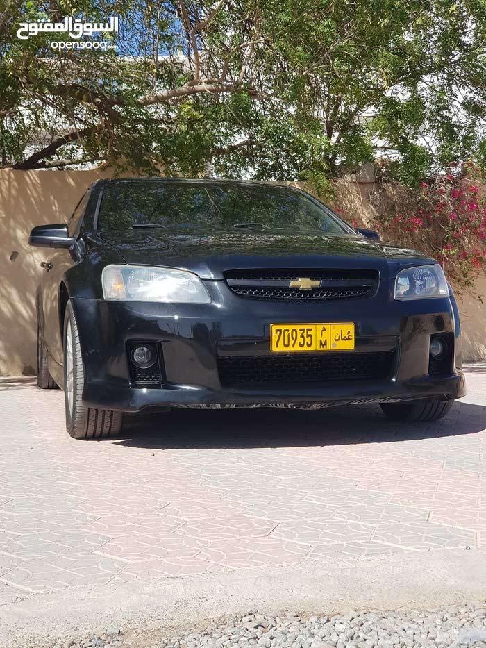 +200,000 km Chevrolet Lumina 2009 for sale
