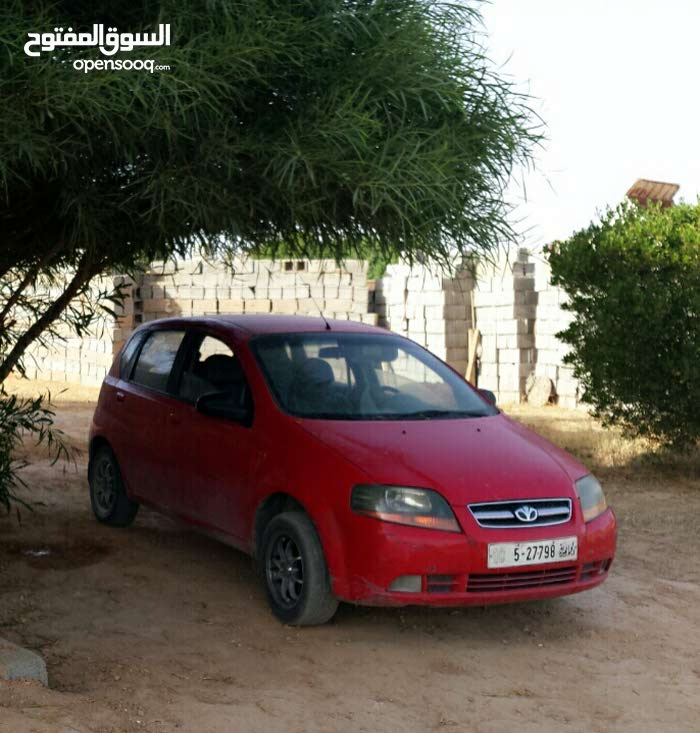 180,000 - 189,999 km mileage Daewoo Kalos for sale