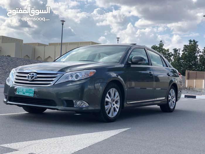110,000 - 119,999 km Toyota Avalon 2012 for sale