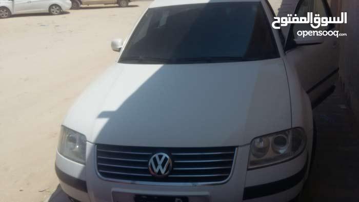 Automatic New Volkswagen Passat