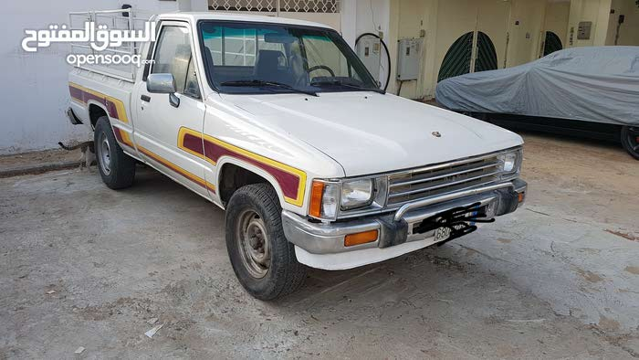 Available for sale! 10,000 - 19,999 km mileage Toyota Hilux 1988