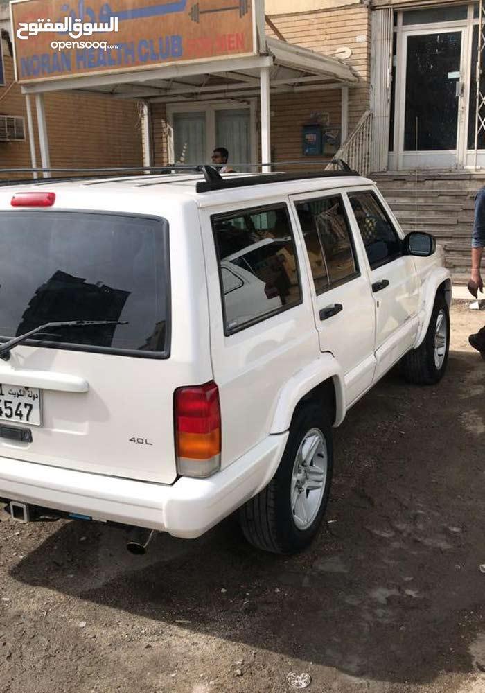 Automatic Jeep 1998 for sale - Used - Farwaniya city
