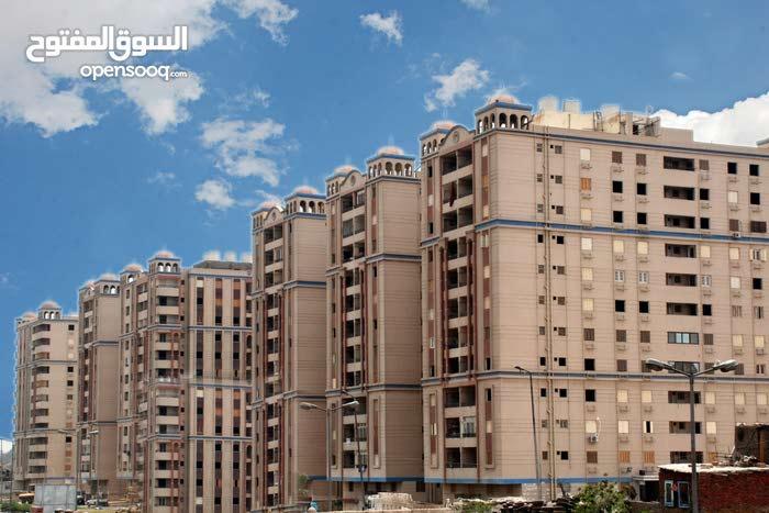 apartment for sale First Floor - Masr al-Kadema