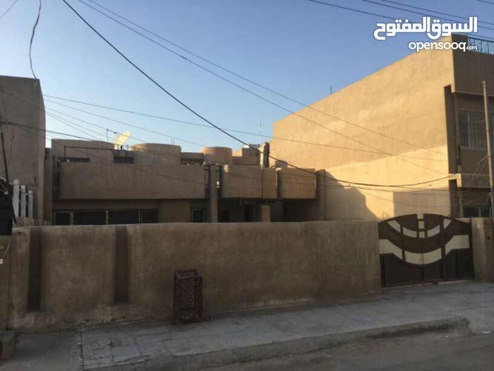 بيت 300 م من طابقين للبيع في منطقة الدوره جمعية خير الله