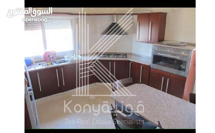 208 sqm  apartment for sale in Amman