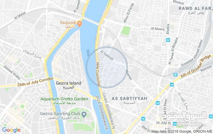القاهرة - بولاق أبو العلا