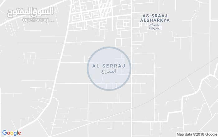 Villa in Tripoli Al-Serraj for sale
