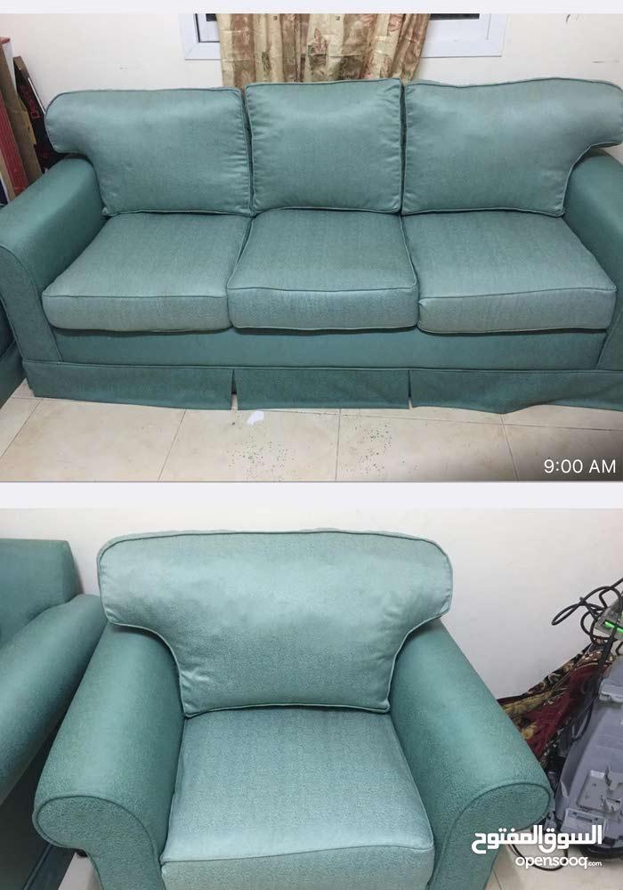اريكة ل 7 افراد