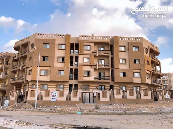 شقة مساحة 164 م بمدينة الشروق استلام فوري