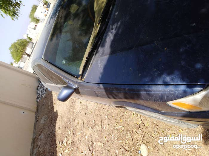1997 Used Camry with Automatic transmission is available for sale