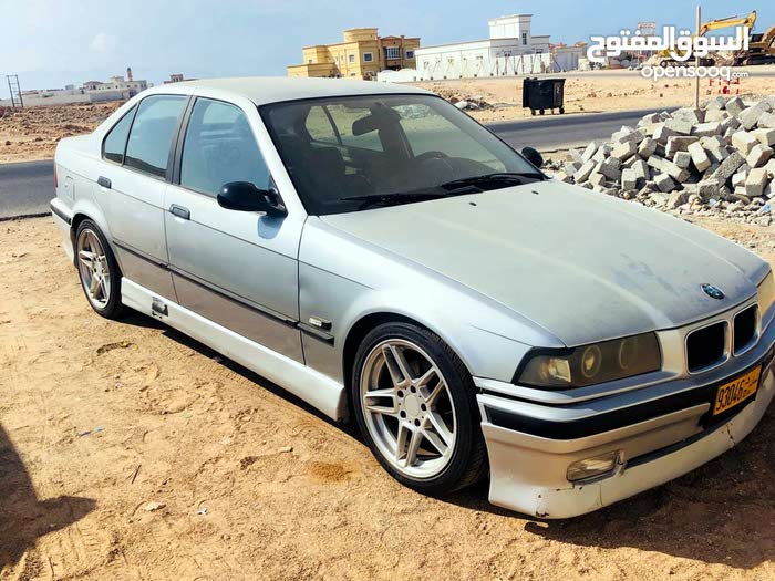 BMW 328 1994 For Sale