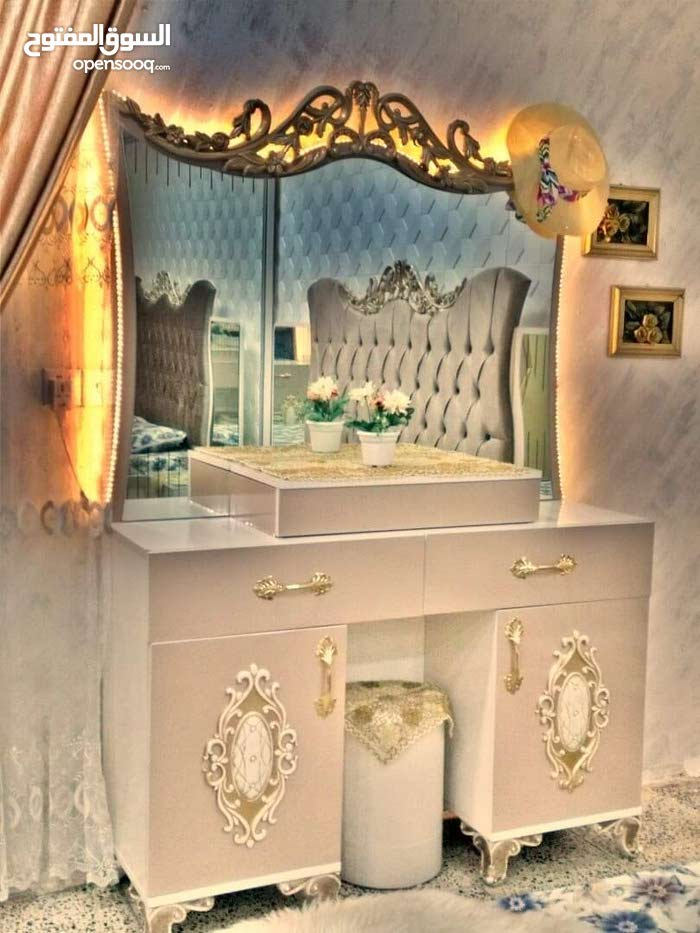 Bedrooms - Beds Used for sale in Baghdad