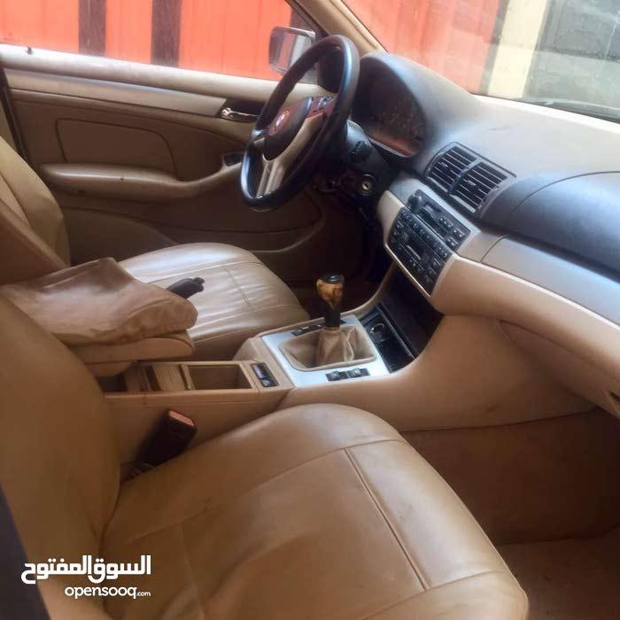 BMW 316 2003 - Used