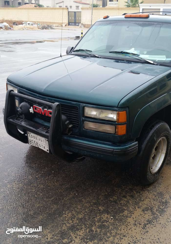 Used 1995 GMC Yukon for sale at best price
