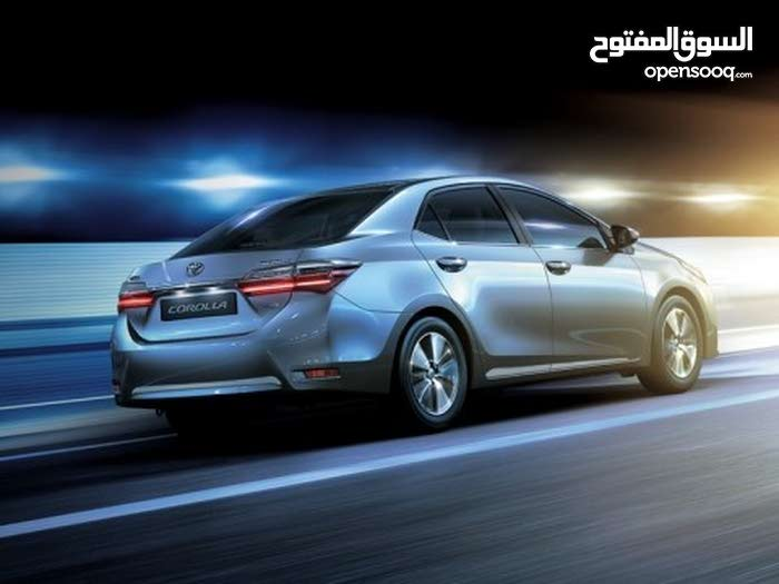 Hyundai Avante - Amman