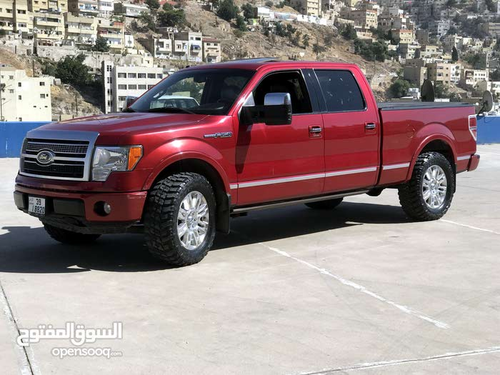 150,000 - 159,999 km mileage Ford F-150 for sale