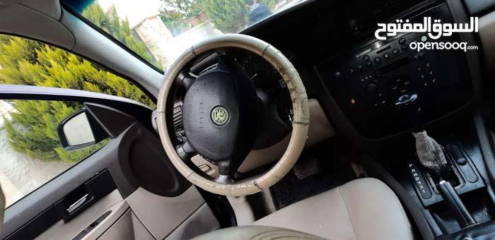 سياره اوبل اوميجا موديل 2000