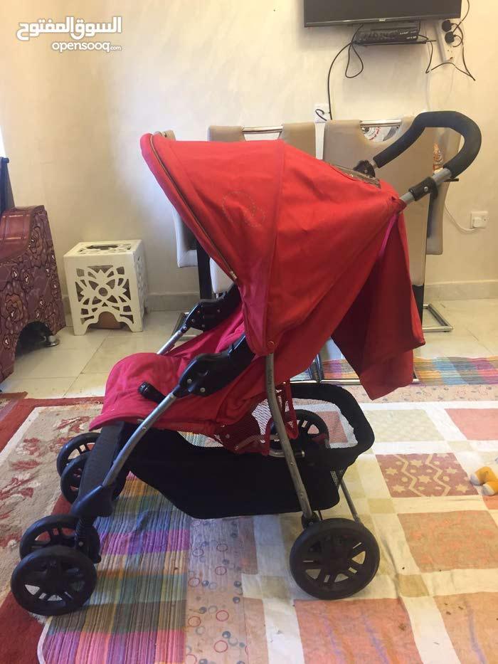 عربانة اطفال mother care  للبيع