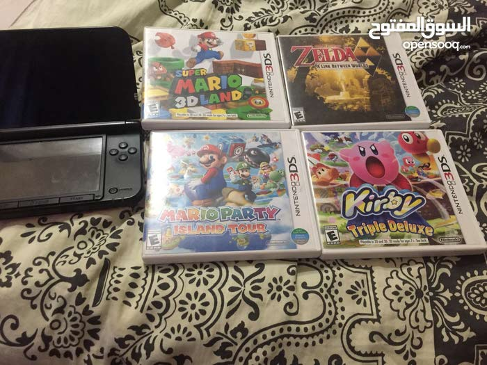 Used Nintendo 3DS for sale at a special price