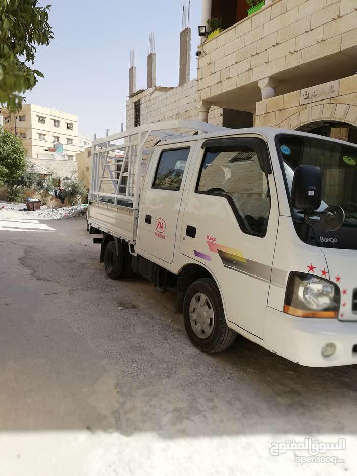 نقل خدمة 24 ساعة سكان الرصيفه