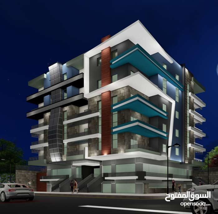 apartment area 1400 sqm for sale