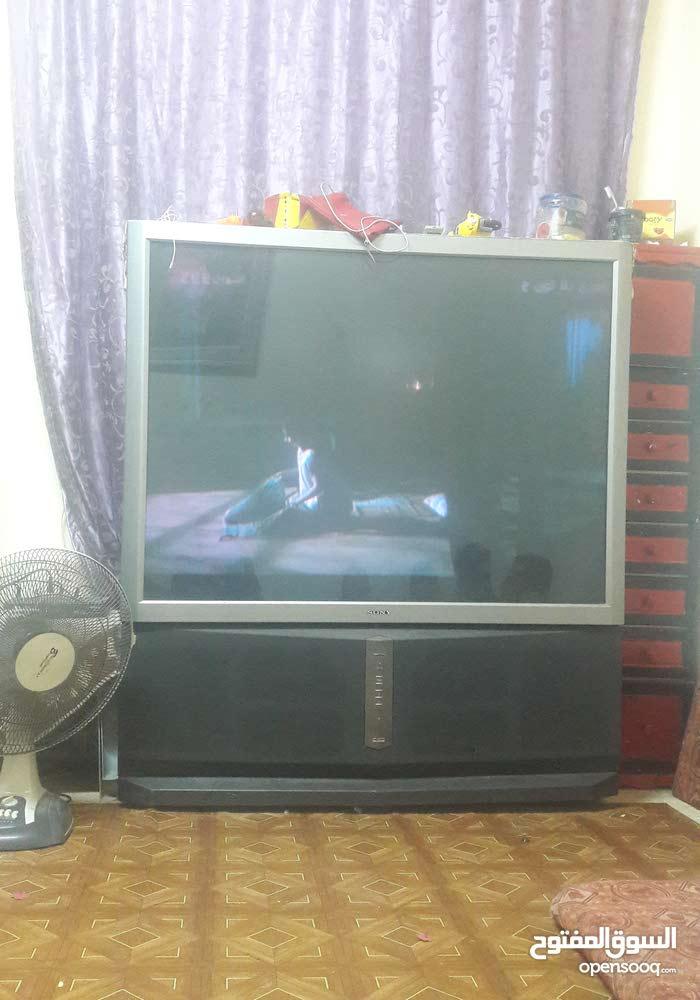 Used Sony TV