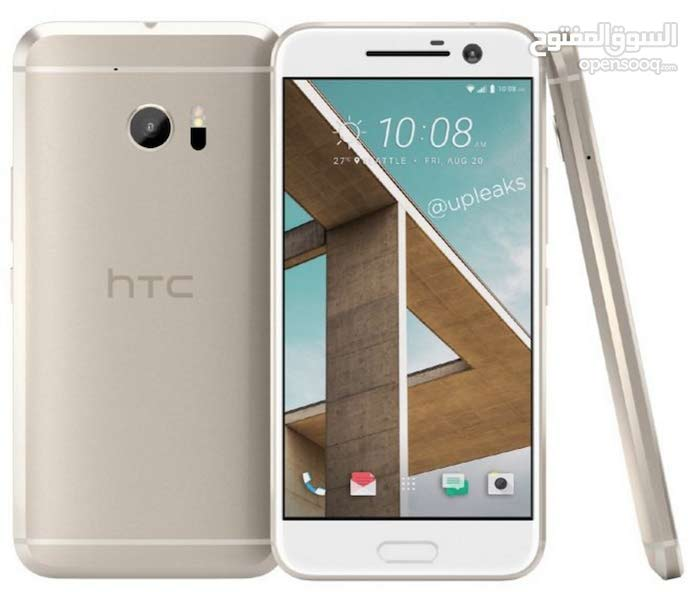 Used HTC  for sale in Benghazi