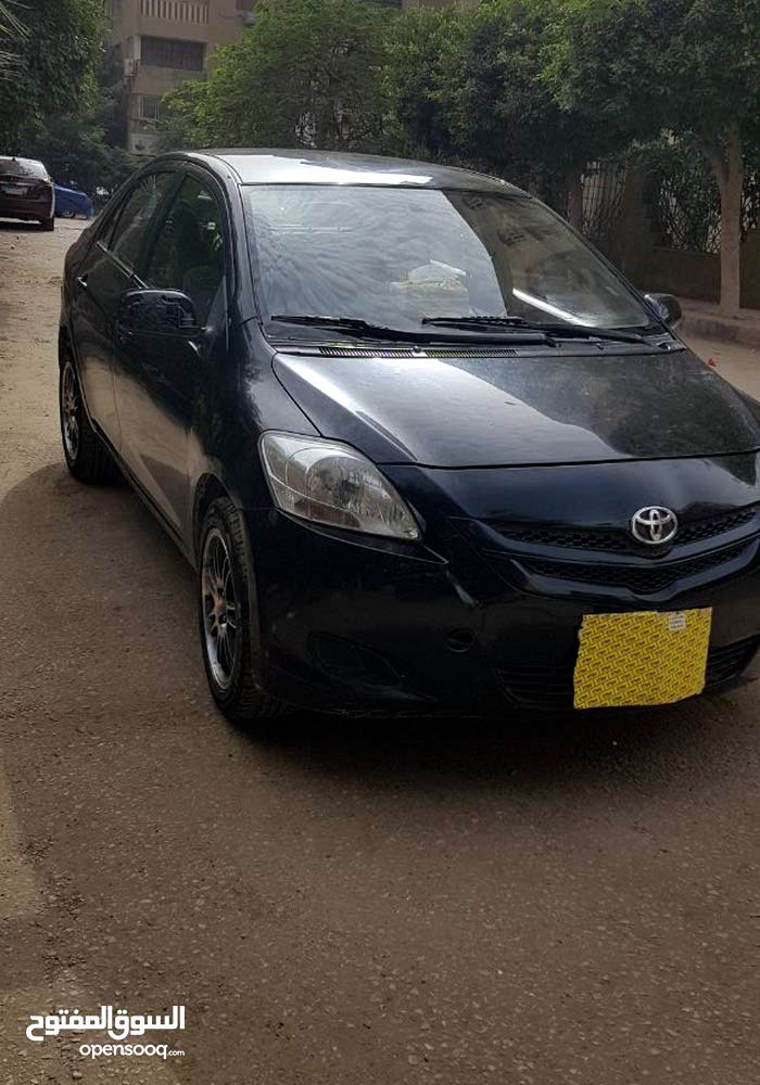 2008 Used Toyota Yaris for sale