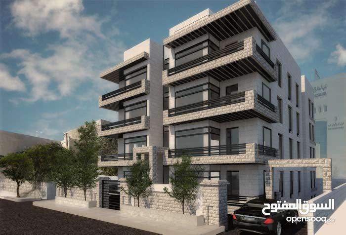 Best price 140 sqm apartment for sale in AmmanArjan