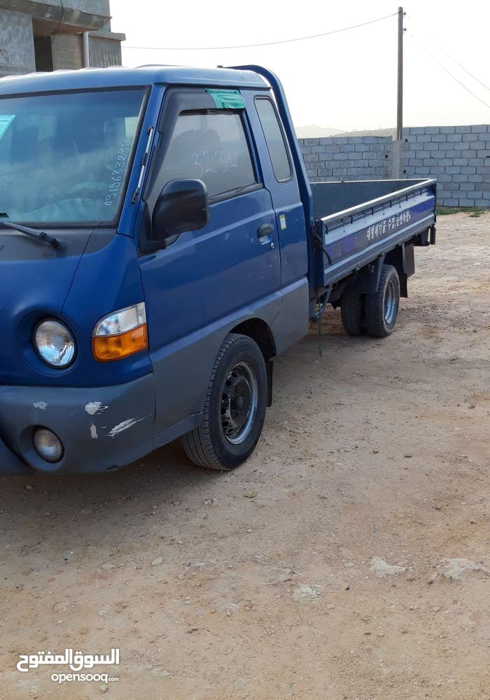 Available for sale! 170,000 - 179,999 km mileage Hyundai Porter 2003