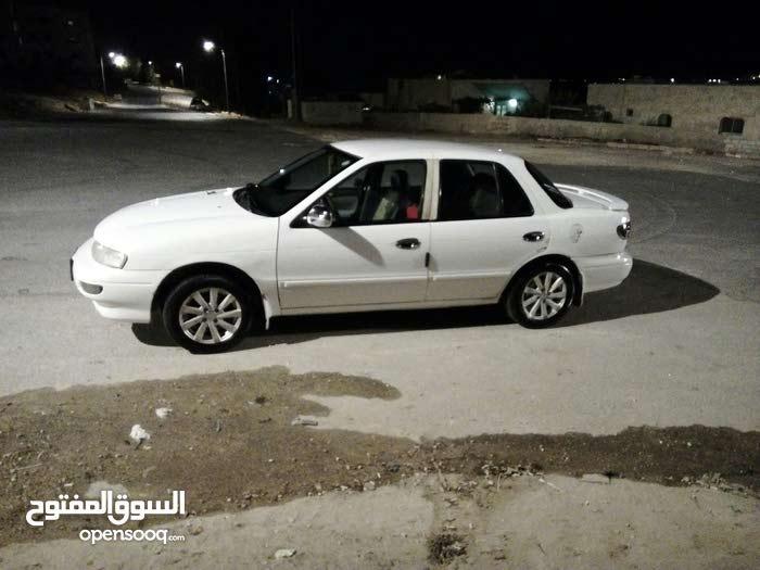 0 km Kia Sephia 1997 for sale