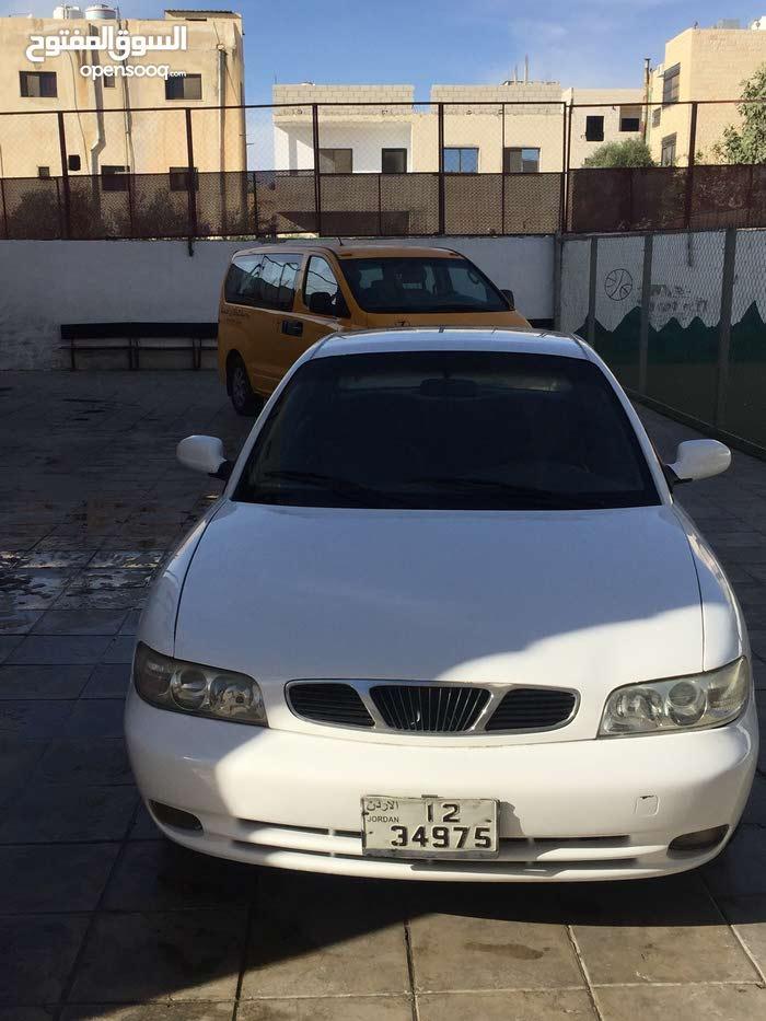 Used Daewoo Nubira 1997