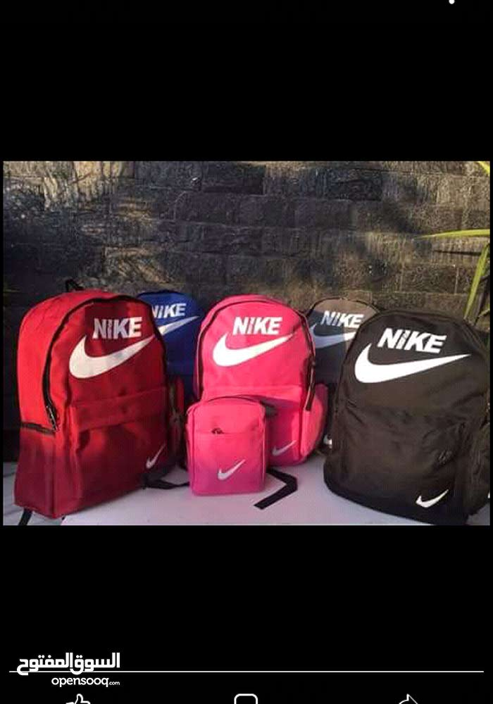Back Bags for sale New in Tripoli