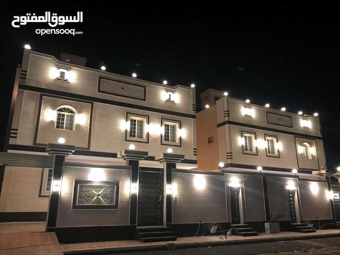 Villa for sale with 5 rooms - Jeddah city Al Frosyah