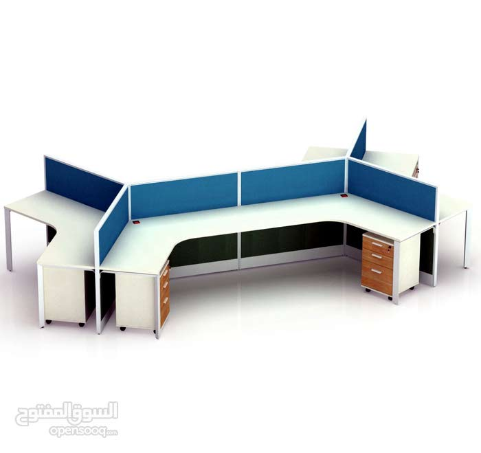 Modern Office Furniture Desks