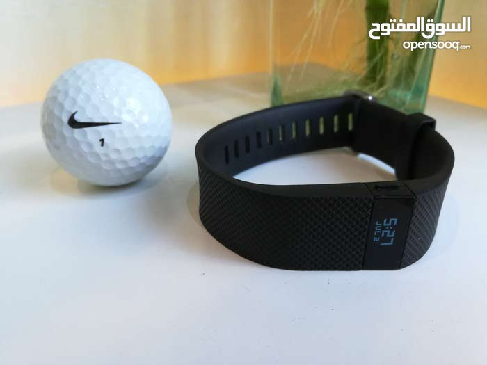 Charge HR 101 - Fitbit