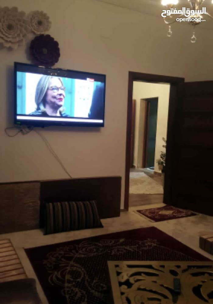 Ground Floor  apartment for sale with 3 Bedrooms rooms - Tripoli city Salah Al-Din