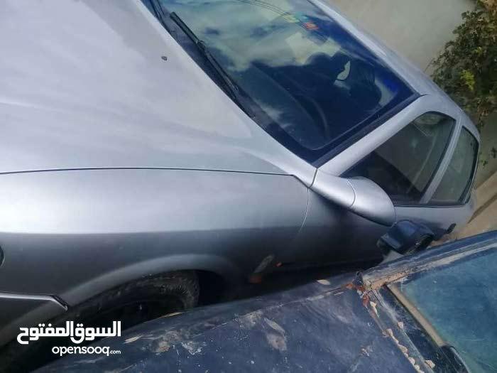 Used Opel Vectra in Benghazi