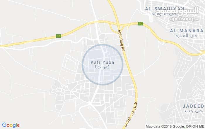 300 sqm  apartment for rent in Irbid