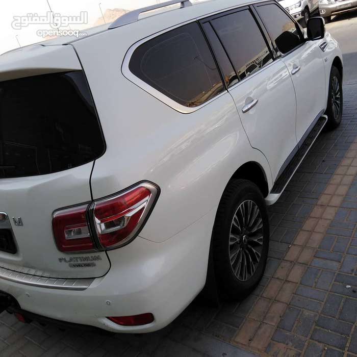 For sale Used Patrol - Automatic